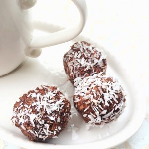 Keto Christina Fat Bombs Recipe Chocolate Almond Coconut