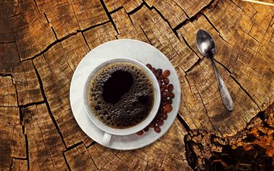 Dietary fat – bullet proof coffee and fat bombs