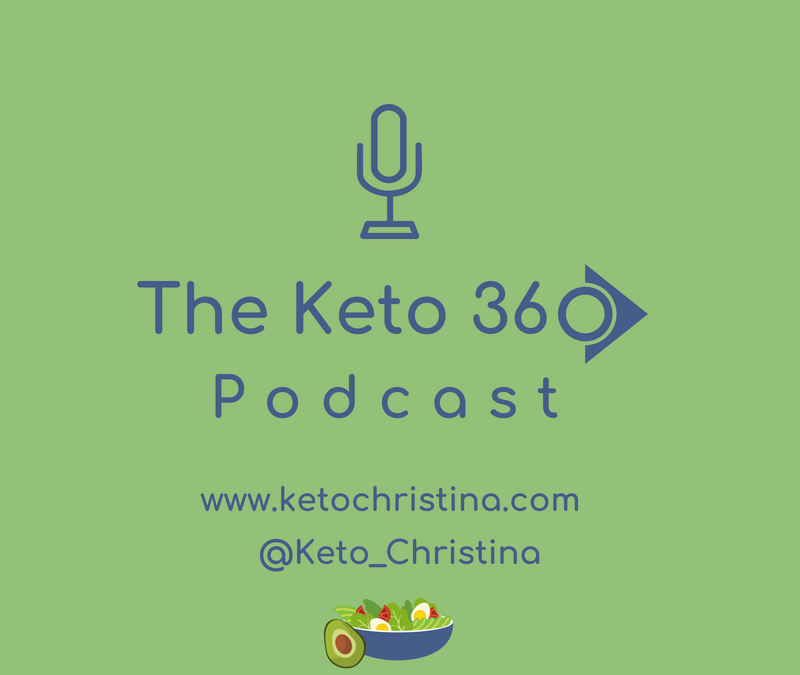 The Keto 360 Podcast