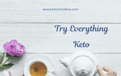Do everything keto